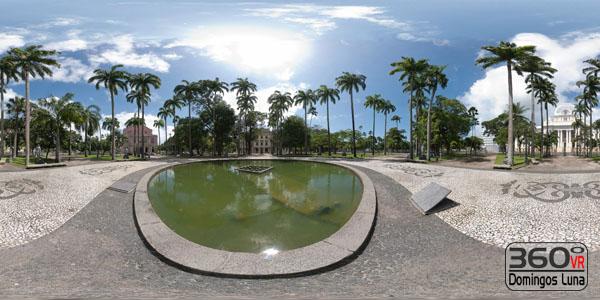 Praça da República - Recife - PE