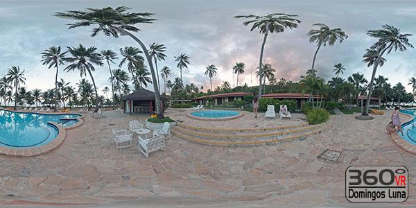 Bitingui Praia Hotel